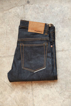 Load image into Gallery viewer, NP003 - HEAVYWEIGHT DEEP INDIGO DENIM
