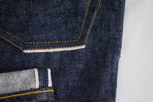 Load image into Gallery viewer, NDL202 LOW TENSION SLUBBY, NEPPY AND HEAVY SELVEDGE DENIM - Nama Denim