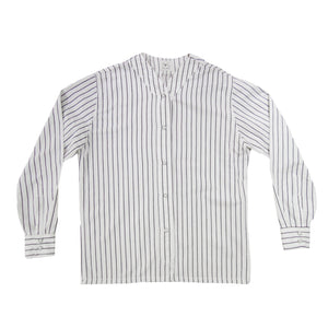 Baseball Noragi Long Sleeve Customized - Nama Denim