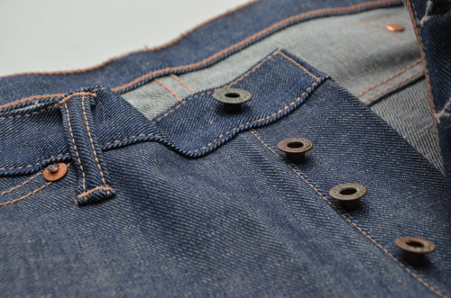 VW001 - Vintage Workwear Jeans