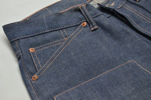 VW001 - Vintage Workwear Jeans - Nama Denim