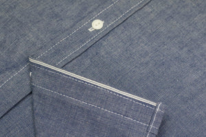 HEAVY DUTY CHAMBRAY