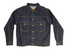 Load image into Gallery viewer, Type II Jacket Repro - Nama Denim