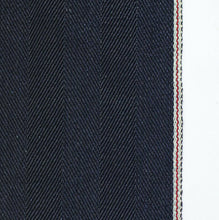 Load image into Gallery viewer, NDL200 INDIGO x INDIGO HERRINGBONE DENIM * - Nama Denim