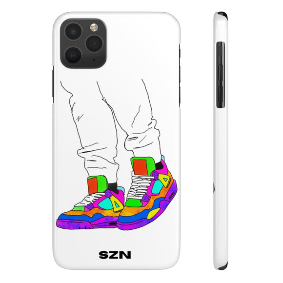 Colour4L | Slim Case
