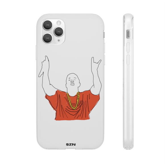 Praise Ye Almighty | Flexi Case