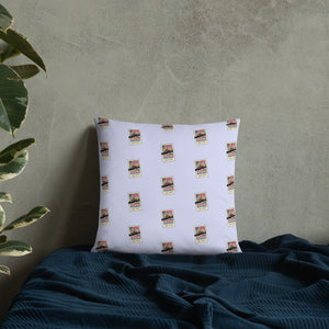 Corduroy Dreams | Pillow with Insert