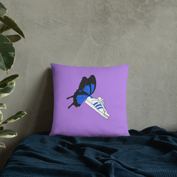 Superfly | Pillow with Insert