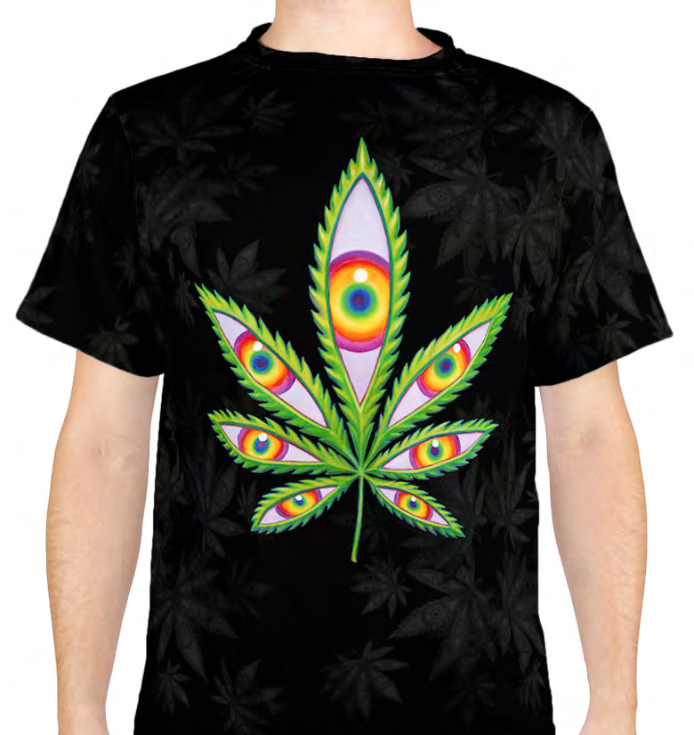 HIGHER VISION T-SHIRT