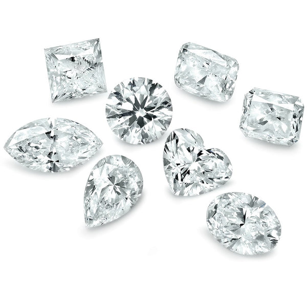 April's Sparkling Birthstone is The Diamond