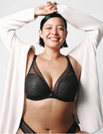 Load image into Gallery viewer, Chantelle Festivité Plunge Bra