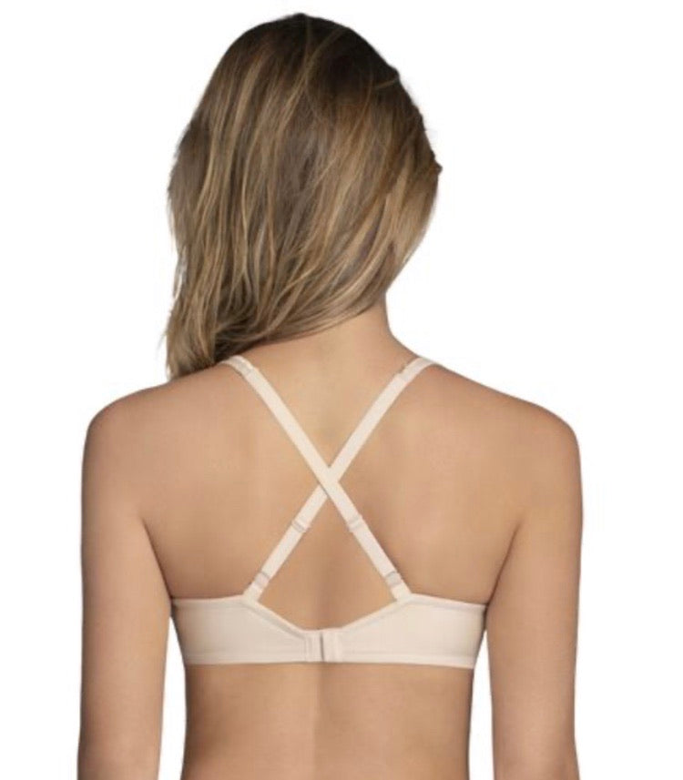 Vanity Fair Underwire Bra