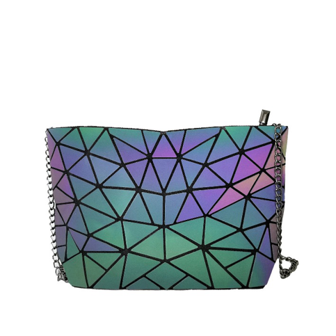 Luminous Lingge handbag