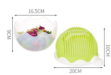 Creative Salad Cutter/Fruit and Vegetable Cutter