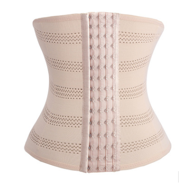 Corset Waist Trainer Bustiers Gothic Corsage Clothing