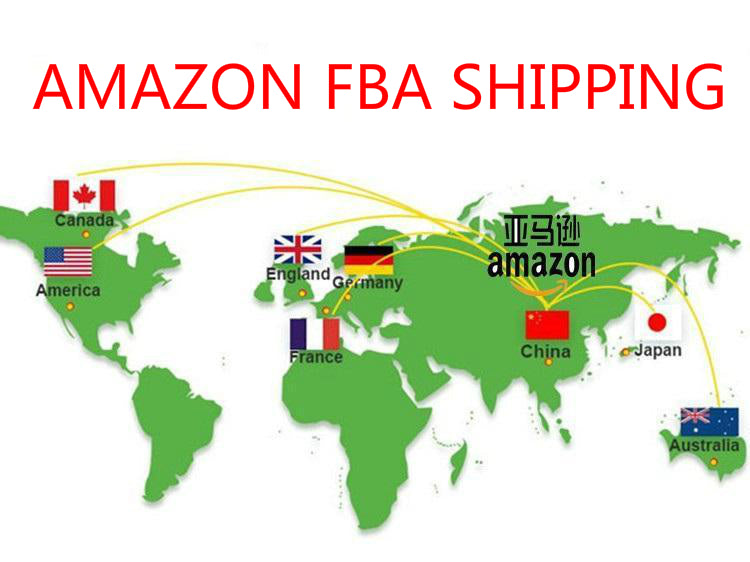 Amazon Fba Shipping Service Shipments From China To Global