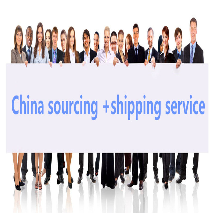 China 1688 taobao Sourcing Agent Professional Product Purchasing Agency General Trade Agent
