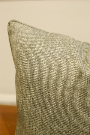 TallBoy Interiors 16inch cushion- Khaki Green - TallBoy Interiors