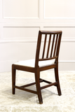 18th Century English side chair - TallBoy Interiors