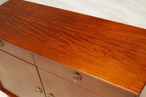 18th century Large Italian Walnut chest of drawers - TallBoy Interiors