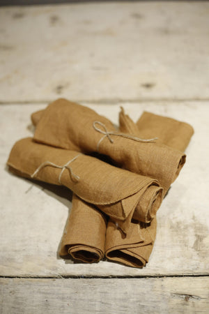 19th Century French cherrywood sideboard - TallBoy Interiors