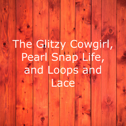 The Glitzy Cowgirl