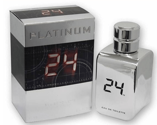 24 perfumes 24 Platinum Edt 50 ml