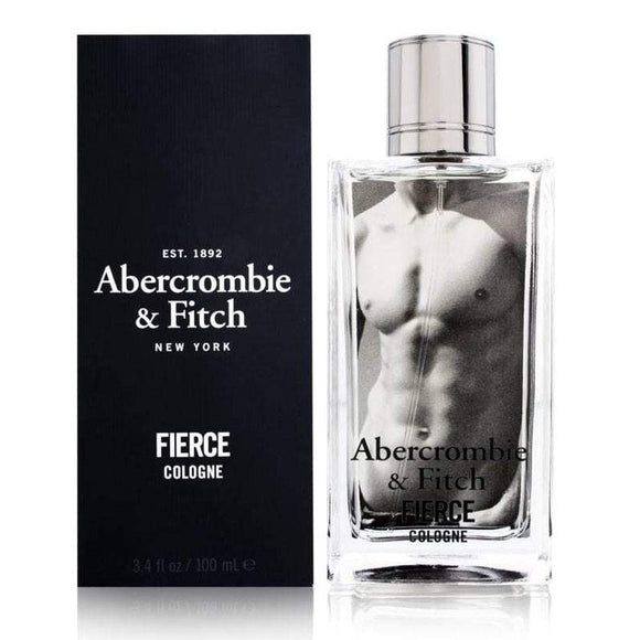 Abercrombie & Fitch Perfumes Abercrombie & Fitch Fierce Cologne Edc 100Ml