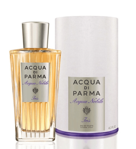 Acqua Di Parma Perfumes Acqua Di Parma Acqua Nobile Iris For Women - Eau de Toilette,125 ml