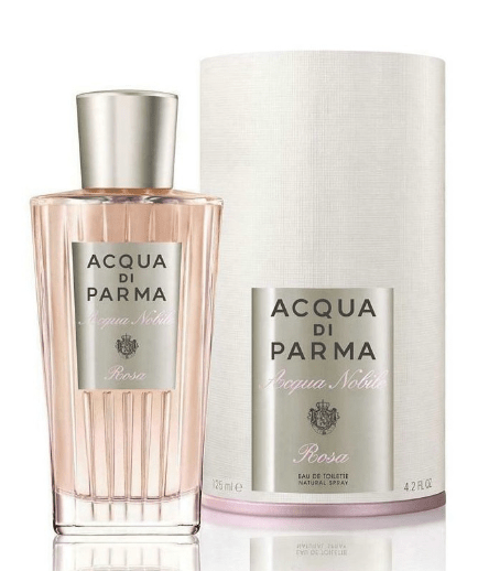 Acqua Di Parma Perfumes Acqua di Parma Acqua Nobile Rosa For Women - Eau de Toilette, 125 ml