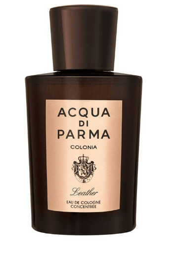 Acqua Di Parma Perfumes Acqua Di Parma Colonia Leather - Eau de Cologne, Concentree, 180 ml