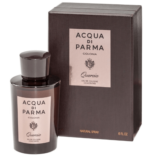 Acqua Di Parma Perfumes Acqua Di Parma Colonia Quercia - Eau de Cologne Concentree,180 ml for Men