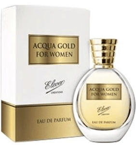 Acqua Perfumes Acqua Gold For Woman Edp 100Ml