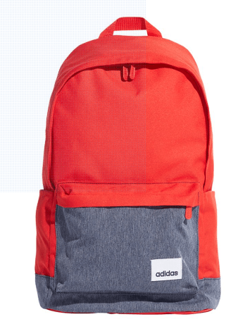 Adidas Back to School Linear Classic Backpack