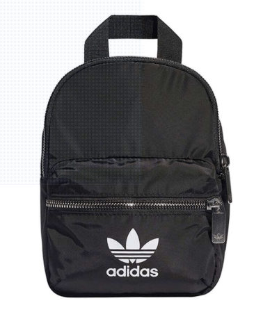 Adidas Back to School Mini Backpack