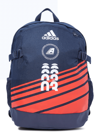 Adidas Back to School Power Backpack IV - 44 Cm
