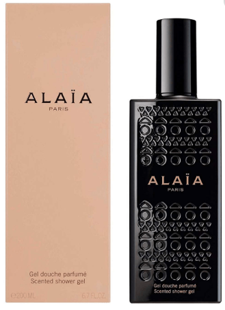 Alaia Perfumes Alaia Paris Shower Gel 200Ml