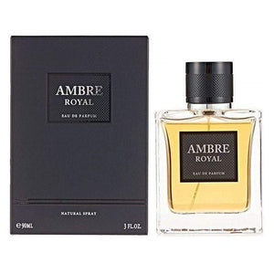 Ambre Perfumes Ambre Royal Edp 90Ml
