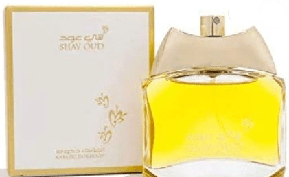 Anfasic Perfumes Anfasic Dokhoon Shay Oud Edp 75Ml