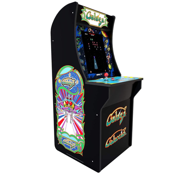 Arcade 1UP Gaming Arcade 1Up Galaga Arcade Cabinet