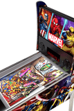 Arcade 1UP Gaming Arcade1Up Marvel Pinball (Pre-order & Pre-Paid Only)