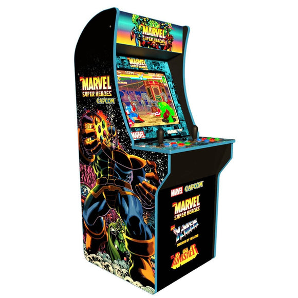 Arcade 1UP Gaming Arcade1Up Marvel Superheroes