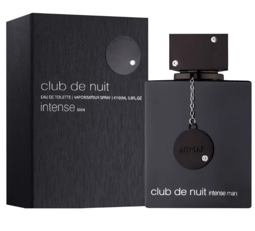 Armaf Perfumes Armaf Club De Nuit Intense (M) Edt 105 Ml