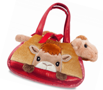 Aurora toy Fancy Pal Peek-a-Boo Camel