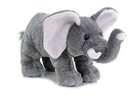 Aurora Toy Flopsie - Peanut Elephant 12In