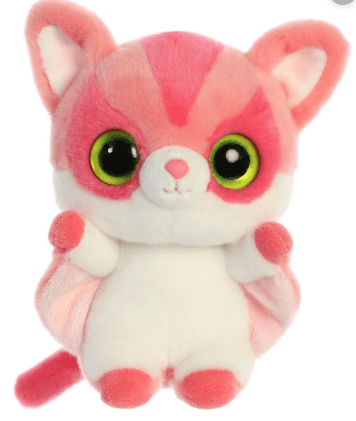 Aurora Toys Shooga Sugar Glider 8In
