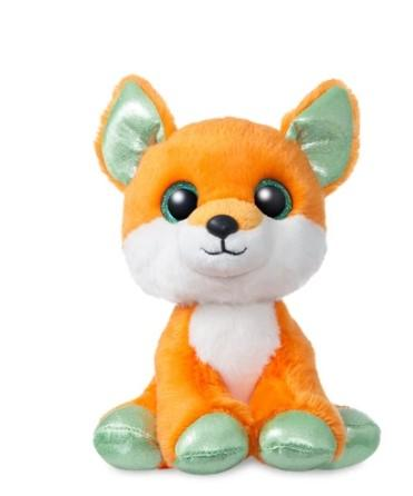 Aurora Toys Sparkle Tales Poppy Fox 7In