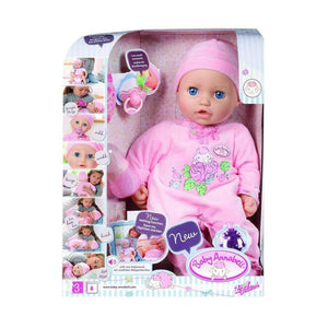Baby Annabell toys Baby Annabell Doll