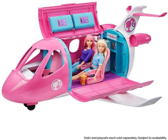 Barbie Toys Barbie® Dreamplane™ Playset
