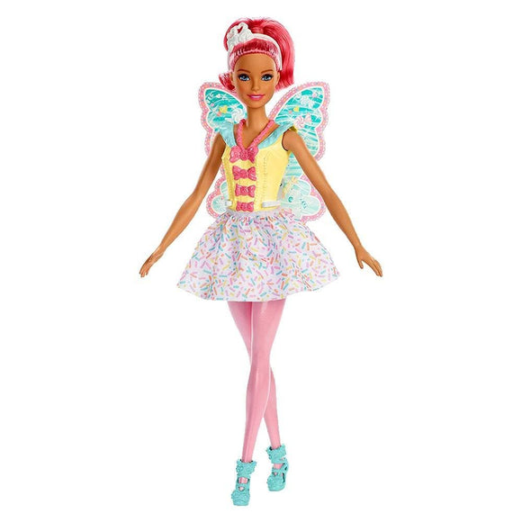 Barbie Toys Barbie - Dreamtopia Fairy Doll